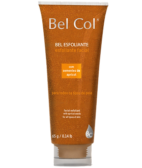 Irradie Beleza cosméticos - Bel Col Bel Esfoliante