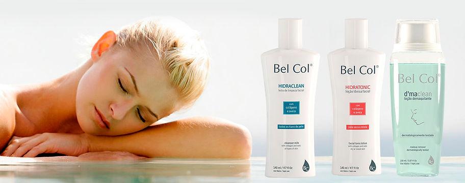 Irradie Beleza cosmético Tonicos Bel Col
