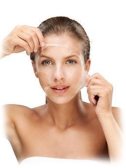 Irradie Beleza cosméticos Peeling
