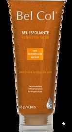 Irradie Beleza - Bel Col Esfoliante