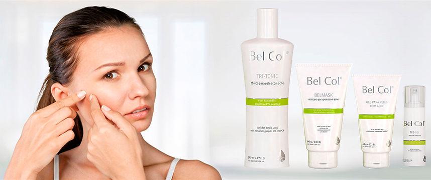 Irradie Beleza - cosméticos e maquiagem