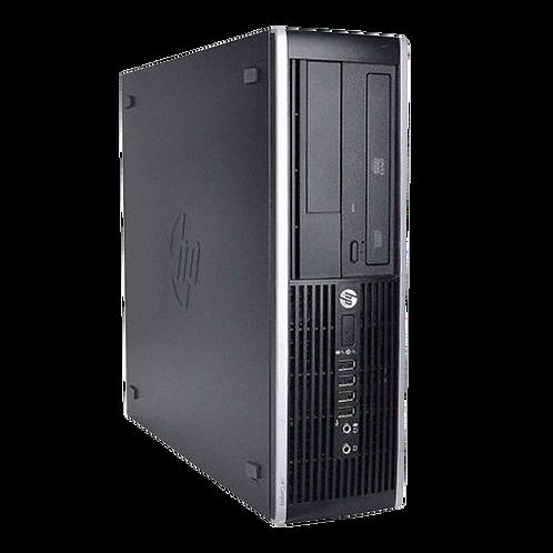 HP Compaq SFF (3rd Gen. Processor)