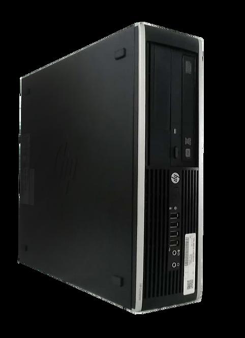 HP Compaq SFF (Intel Core i3 3rd Gen. Processor)