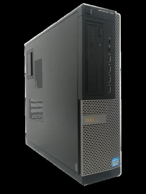 Dell Optiplex (Intel Core i3 2nd Gen Processor)