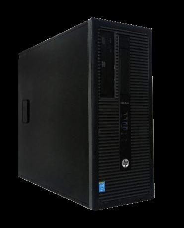 HP Elitedesk TWR (Intel Core i3 2nd Gen. Processor)