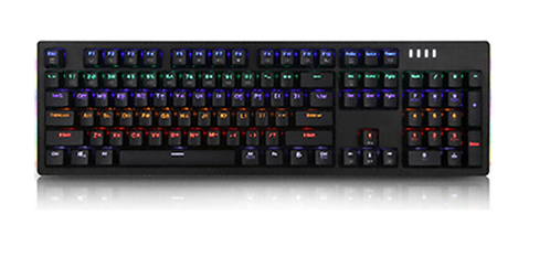 ABKO Gaming Keyboard