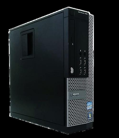 Dell SFF (Intel Core i3 3rd Gen. Processor)