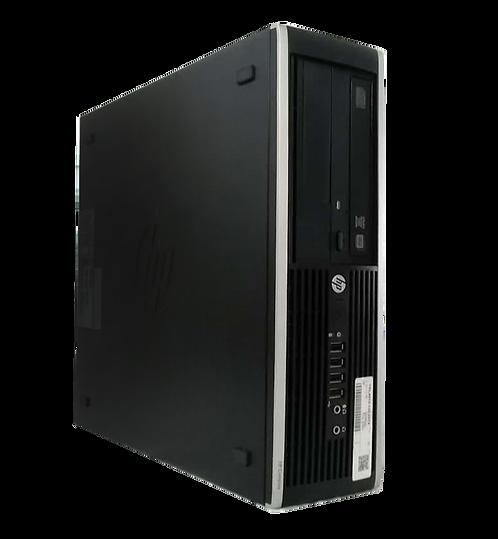HP Compaq SFF (Intel Core i3 4th Gen. Processor)