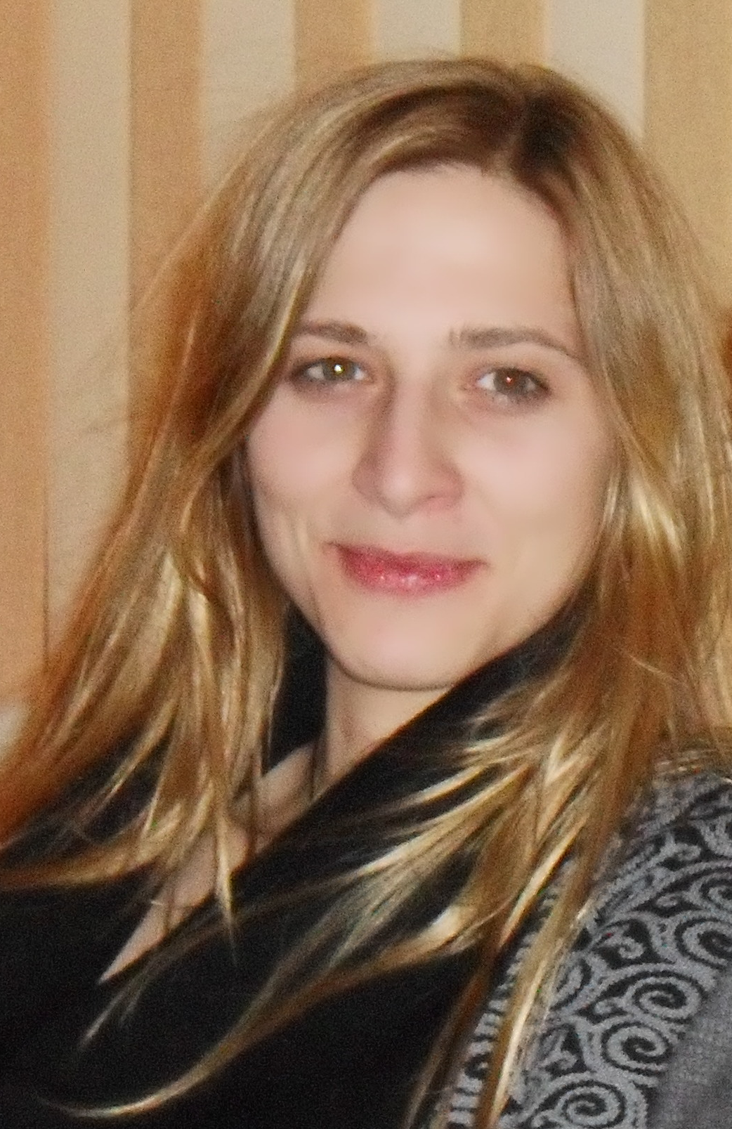 Silke Weinfurtner