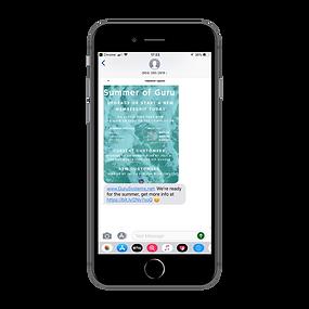 SMS/MMS Marketing for Cannabis