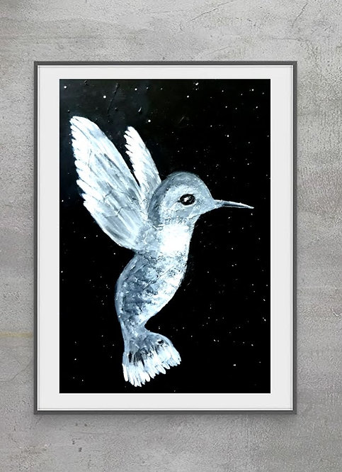 Free Bird (Twilight Series)