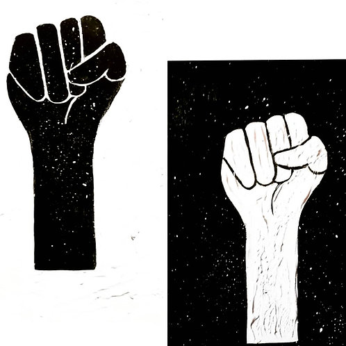 Power of the People (Art Prints)