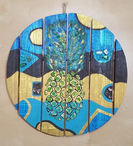 Mosaic Pinapple