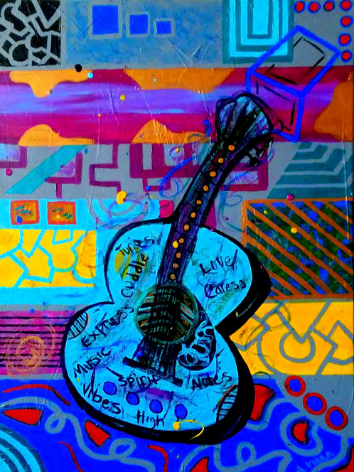 Soul Guitar