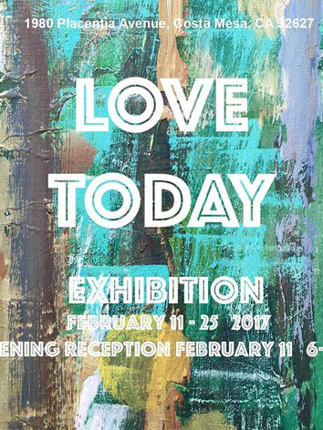 Love Today Group Exhibitions