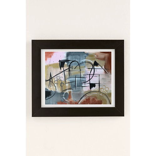 Blush (Art Print)