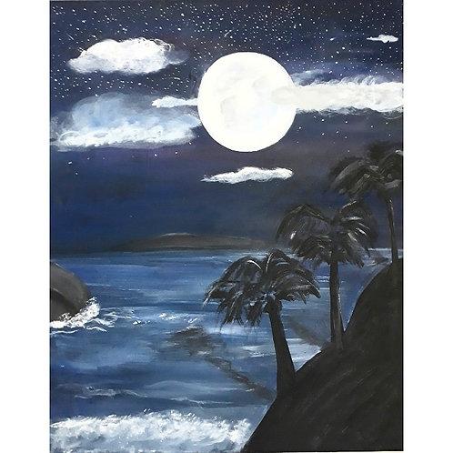 Beachy Nights
