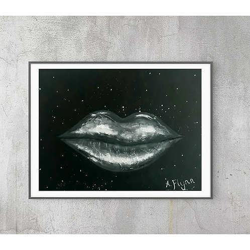 Colorless Lips Twilight Series)