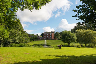 Accommodation at Bettws Hall Powys Mid-Wales
