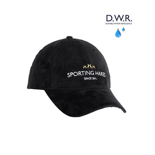 Sporting Hares | Black Edition Collection Hat