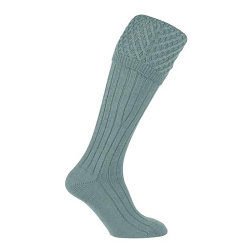 Chelsea Shooting Sock   Mint