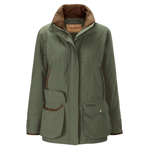 Schoffel Superlight Ghille | Forest