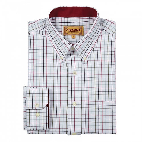Schoffel Banbury Shirt | Multi