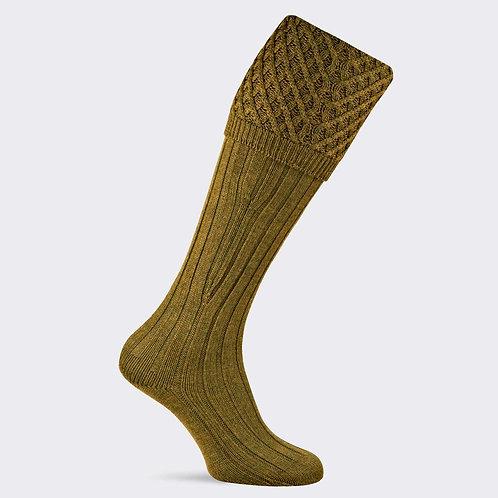 Chelsea Shooting Sock | Sage
