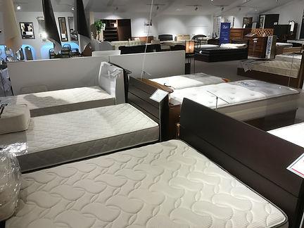 ベッド シングルベッド セミダブルベッド ダブルベッド