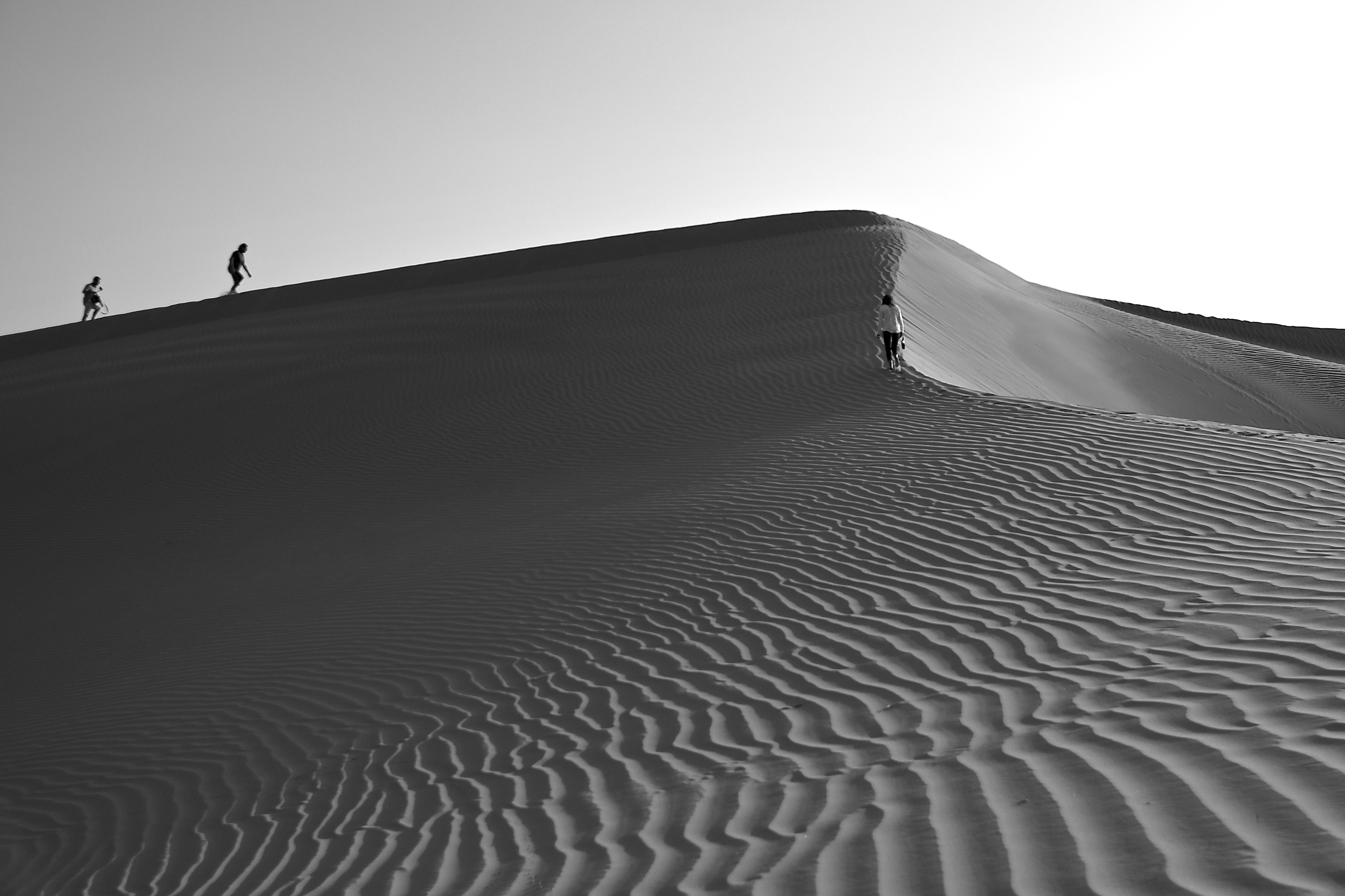 Oman 2020