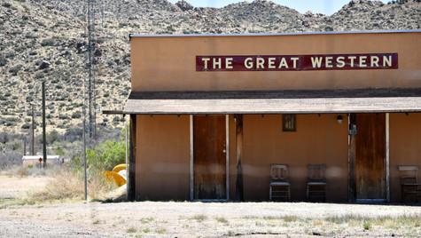 Great Western