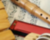 Ateliers - Flûte et harmonia