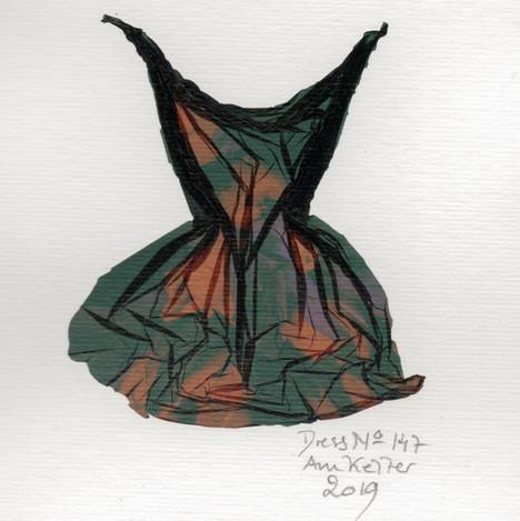 Dress no 147 (Instant Emulsion Lift)