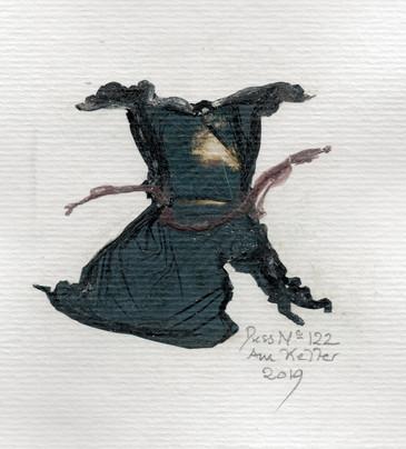 Dress no 122 (Instant Emulsion Lift)