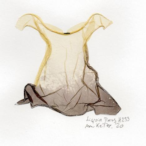 Liquid Dress No 233