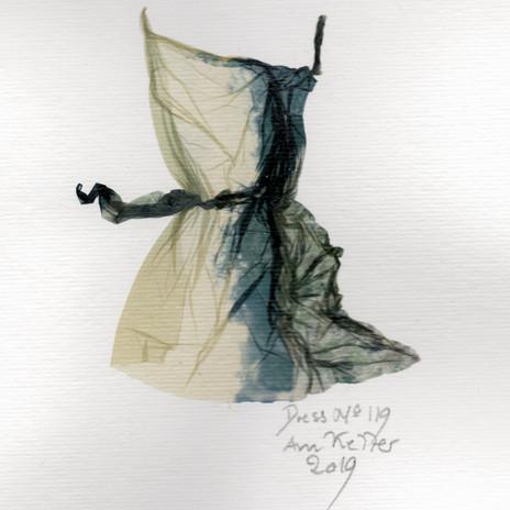 Dress no 119 (Instant Emulsion Lift)