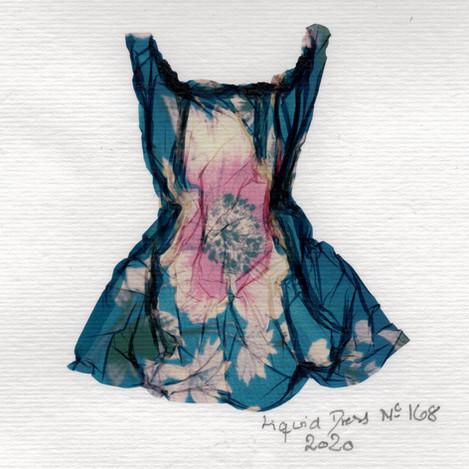 Liquid Dress No 168