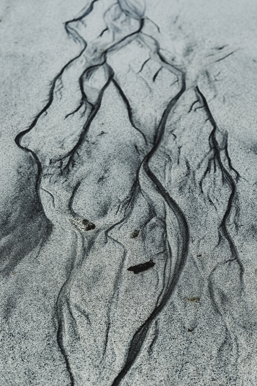 Flowing Body
