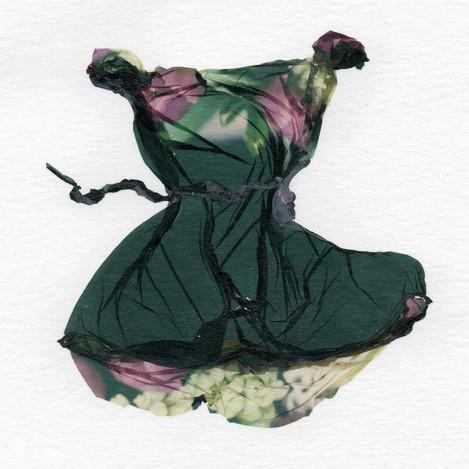 Liquid Dress No 148