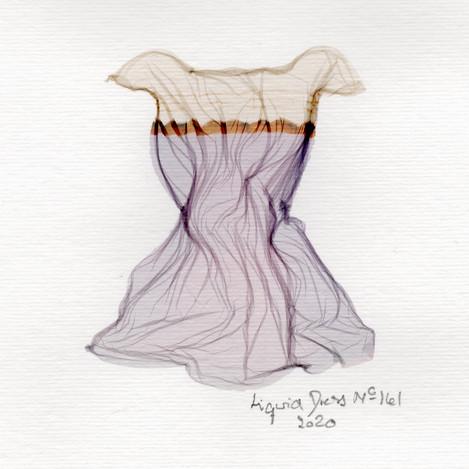 Liquid Dress No 161