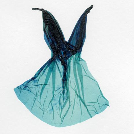 Liquid Dress No 126
