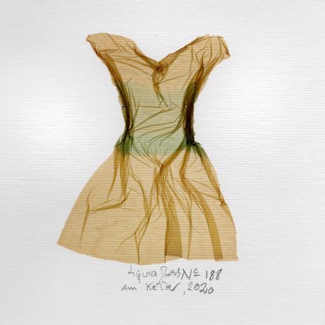 Liquid Dress No 188