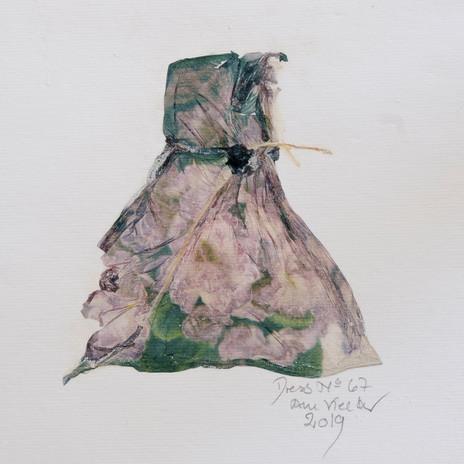 Dress no 67 (Instant Emulsion Lift)