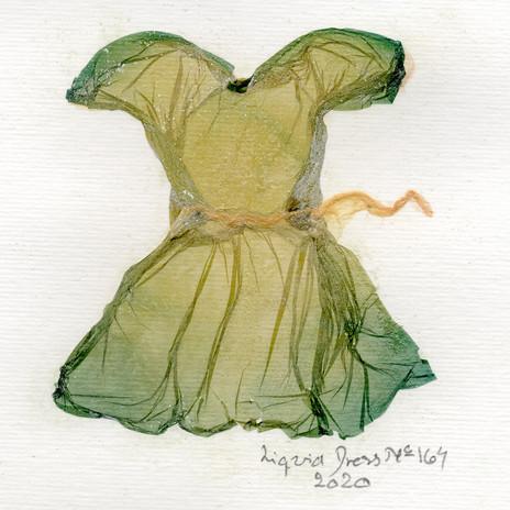 Liquid Dress No 164