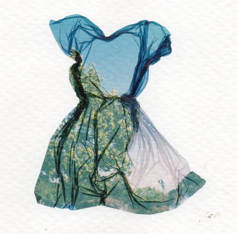 Liquid Dress No 237