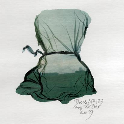 Dress no 139 (Instant Emulsion Lift)