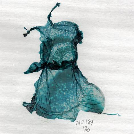 Liquid Dress No 189