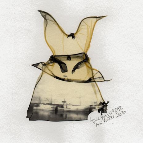 Liquid Dress No 242 (Double Emulsion Lift)