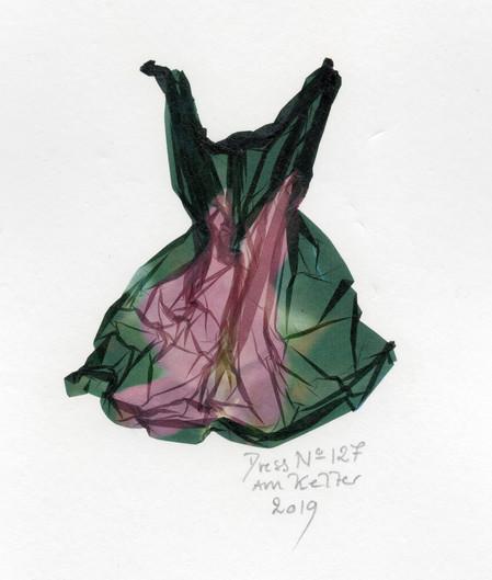 Dress no 127 (Instant Emulsion Lift)