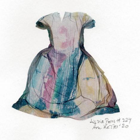 Liquid Dress No 224
